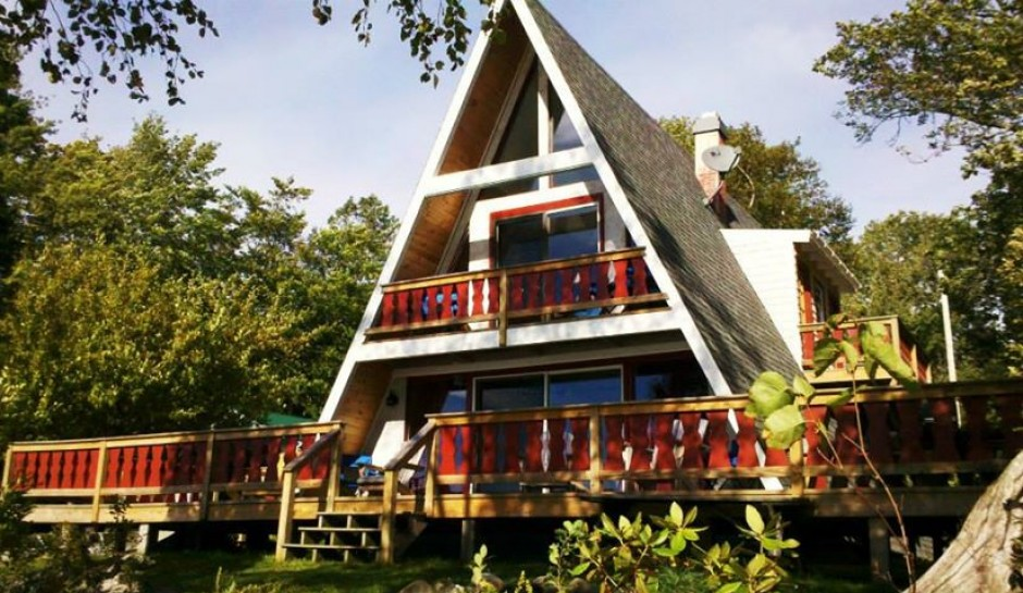Availability/Booking   Mountain Lake Chalet